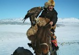 Сцена из фильма Охотница с орлом / The Eagle Huntress (2016) Охотница с орлом сцена 3