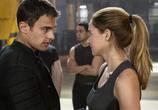 Сцена из фильма Дивергент / Divergent (2014)