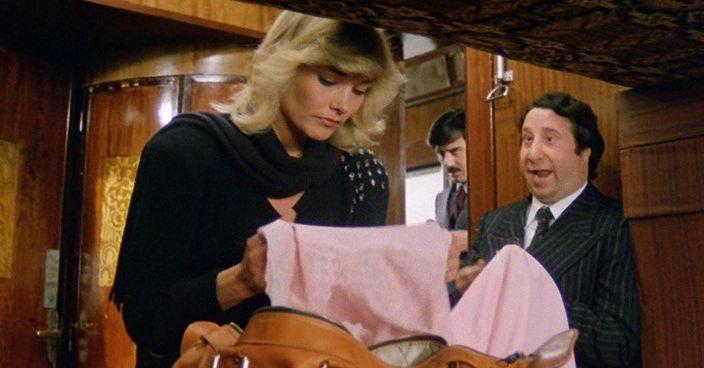 1981 - L onorevole con l amante sotto il letto ...