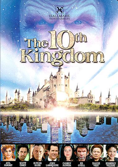 Десятое королевство (2000) (The 10th Kingdom)
