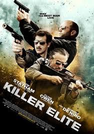 Профессионал (Элита киллеров) (2011) (Killer Elite)