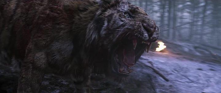 Великий Тигр 2015 Скачать Торрент - фото 8
