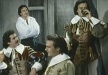 Скриншот фильма Три мушкетера / Les trois mousquetaires (1961) Три мушкетера сцена 7