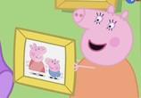 Сцена изо фильма Свинка Пеппа / Peppa Pig (2004) Свинка Пеппа зрелище 0