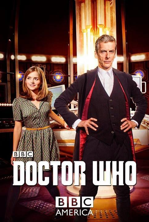 Доктор Кто (2005) (Doctor Who)