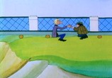 Сцена изо фильма Осторожно, обезьянки (1983) Осторожно, обезьянки сценка 0