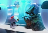 Сцена из фильма ВАЛЛ-И / WALL-E (2008)