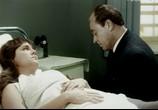 Сцена из фильма Семнадцать мгновений весны (цветной) (1973)