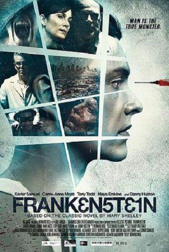 Виктор франкенштейн / victor frankenstein (2015) скачать торрент.