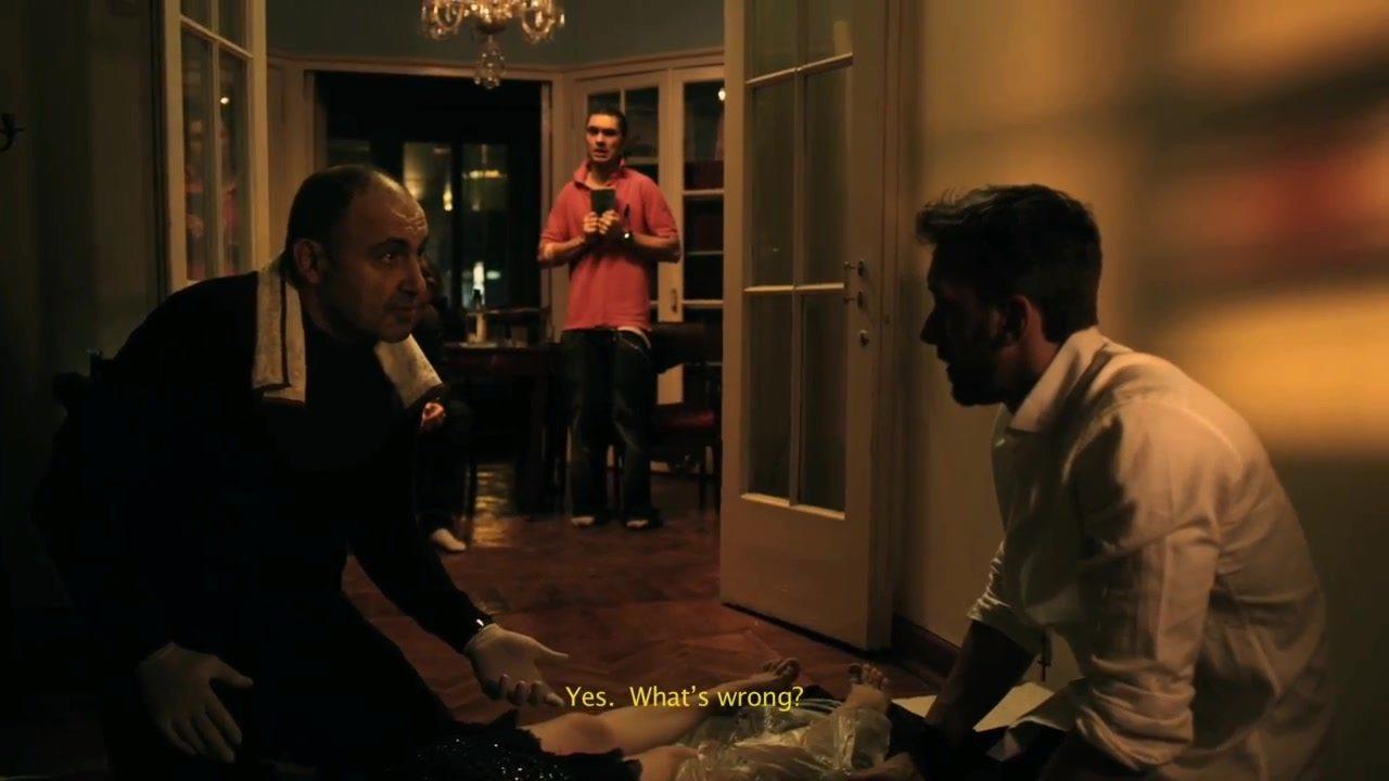 шлюха фильм 2013