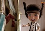 Сцена из фильма Пиноккио / Pinocchio (2013) Пиноккио сцена 8