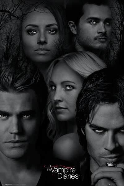 6 сезон 1 серию дневников вампира через торрент