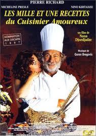 1001 рецепт влюбленного кулинара (1996) смотреть онлайн