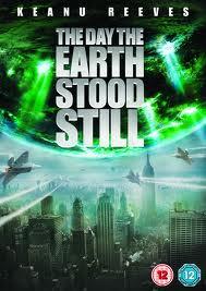 День, когда Земля остановилась (2008) (The Day the Earth Stood Still)