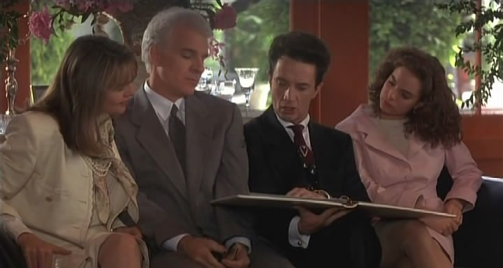 Full Movie Full movie Father of the Bride 2 1995 for