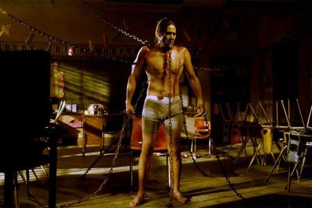 Сцена из фильма пила 3 saw iii 2006 пила 3