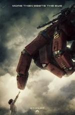 Мир фантастики: Трансформеры 1-2: Киноляпы и интересные факты / Transformers 1-2 (2010)