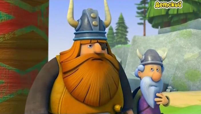 Вики, маленький викинг — смотреть онлайн — кинопоиск.