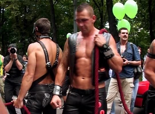 Нацисты геи видео