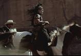 Сцена из фильма Одинокий рейнджер / The Lone Ranger (2013)