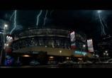 Сцена из фильма Геошторм: Дополнительные материалы / Geostorm: Bonuces (2017) Геошторм: Дополнительные материалы сцена 5