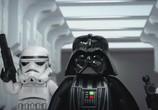 Сцена из фильма Lego Звездные войны: Награда Бомбада / Lego Star Wars: Bombad Bounty (2010) Лего: Звёздные войны (Награда бомбада) сцена 7