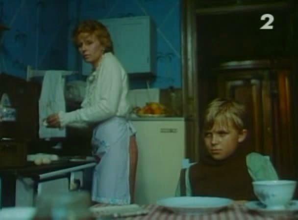 сцены из фильмов мамаш и сыновей
