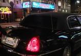 Сцена из фильма Драйвер на ночь / Stretch (2014) Драйвер на ночь сцена 10