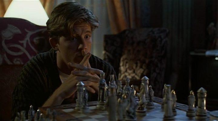 «Чернокнижник 2: Армагеддон» — 1993