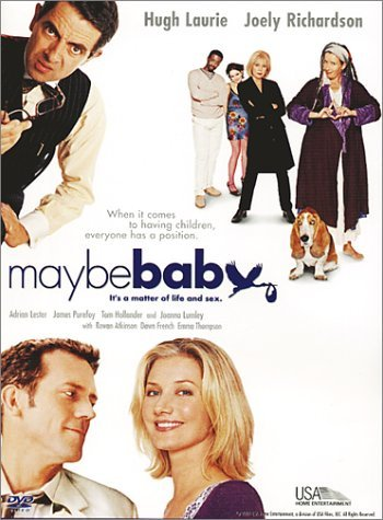 Всё возможно, детка (2000) (Maybe Baby)