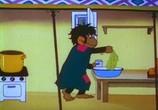 Сцена с фильма Осторожно, обезьянки (1983) Осторожно, обезьянки театр 0