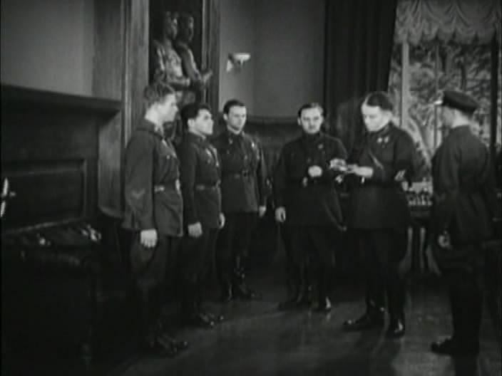 скачать фильм танкисты торрент 1939 - фото 6