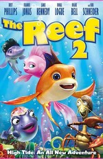 Постер к фильму Риф 2: Прилив