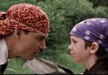 Сцена из фильма Волшебная страна / Finding Neverland (2005) Волшебная страна