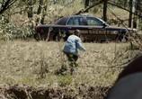 Сцена из фильма Полицейская тачка / Cop Car (2015) Полицейская тачка сцена 1