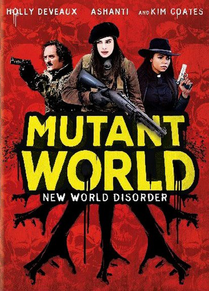 Мир мутантов (2014) (Mutant World)