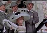 Сцена из фильма Моя прекрасная леди / My Fair Lady (1964) Моя прекрасная леди сцена 6