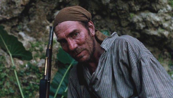 Остров сокровищ (1988) смотреть полный фильм …