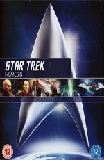 Звездный путь 10: возмездие / star trek: nemesis (2002.