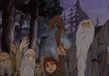Сцена из фильма Хоббит / The Hobbit (1977) Хоббит сцена 3