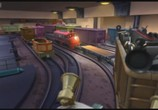 Сцена из фильма Чаггингтон: Веселые паровозики / Chuggington (2008) Весёлые паровозики из Чаггингтона сцена 5