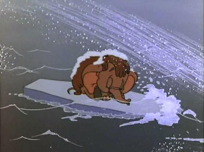 скачать мультик мама для мамонтёнка
