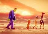 Сцена из фильма Мы – монстры / Happy Family (2017)