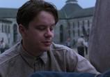 Сцена изо фильма Побег с Шоушенка / The Shawshank Redemption (1994) Побег с Шоушенка сценическая площадка 0