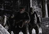 Сцена из фильма Планета обезьян: Война / War for the Planet of the Apes (2017)