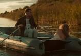 Сцена из фильма Черная вода (2017)