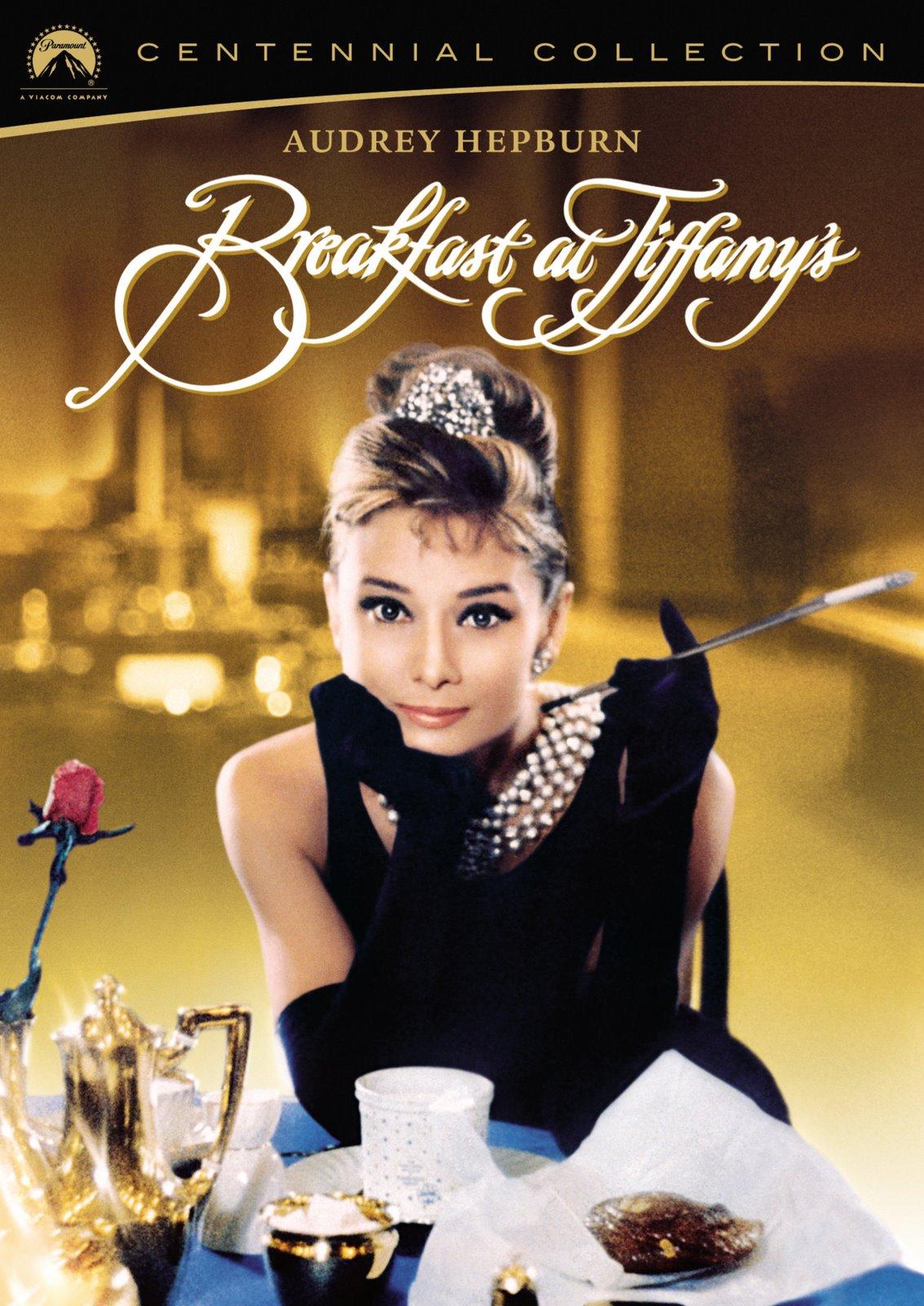 Завтрак у Тиффани (1961) (Breakfast at Tiffany's)
