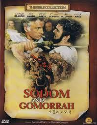 Содом и Гоморра (1962) (Sodom and Gomorrah)
