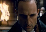 Сцена из фильма Шерлок Холмс / Sherlock Holmes (2009) Шерлок Холмс сцена 2