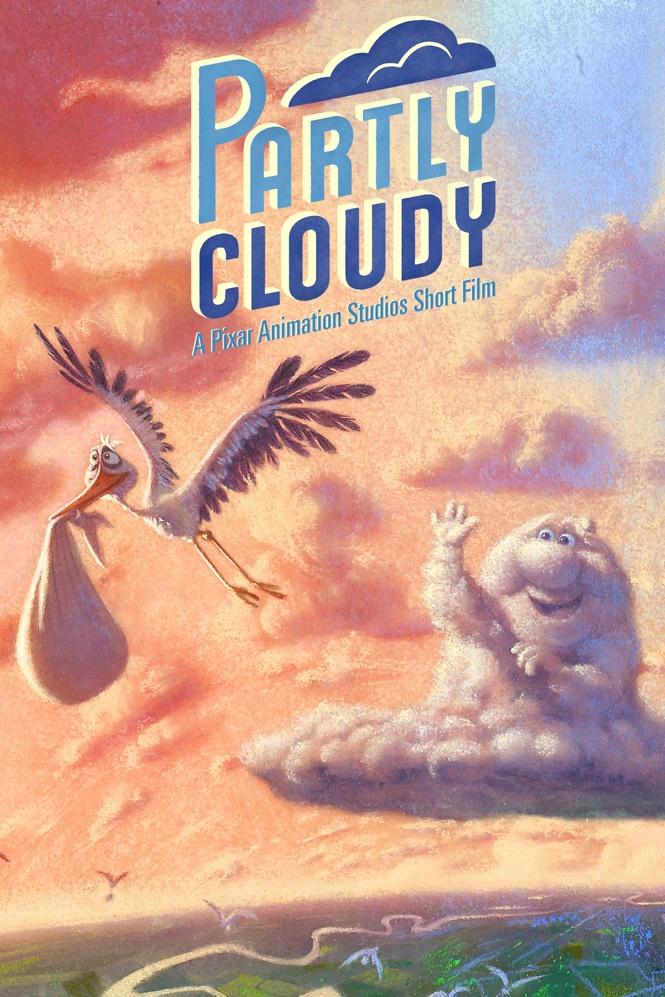 Переменная облачность (2009) (Partly Cloudy)